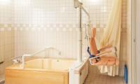 浴室(デイサービス)